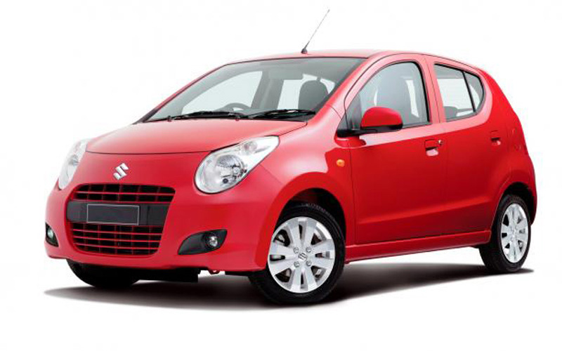 suzuki celerio autom tico plus rent a car. Black Bedroom Furniture Sets. Home Design Ideas