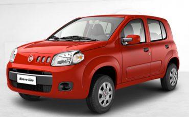 Fiat Uno Way Atractive